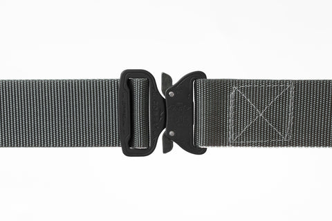 adjustable men's belt by Klik Belts
