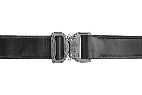 men's and women's best leather belts by Klik Belts