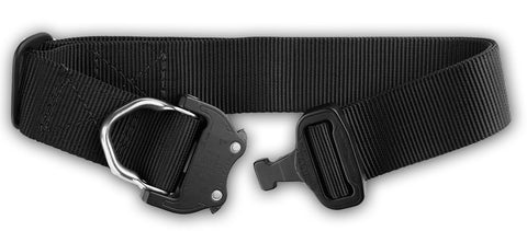 *NEW* Klik Collar Large - Klik Belts Tactical Nylon Cobra Belt