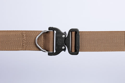 d-ring belts by Klik Belts