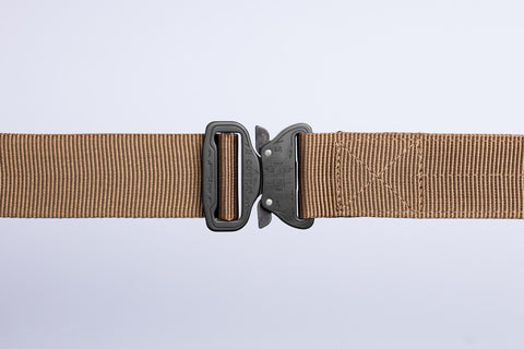 men's brown belts by Klik Belts