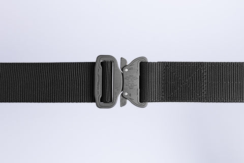women's black belts by Klik Belts