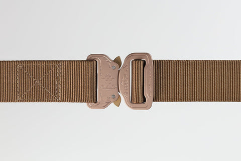men's and women's adjustable belts by Klik Belts