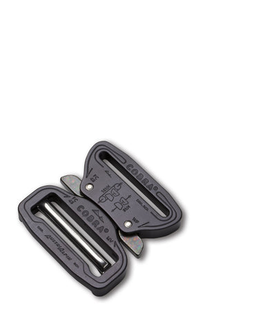 "1.75"" Black  COBRA® Buckle-fixed/variable"
