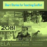 Short Stories for Teaching Conflict