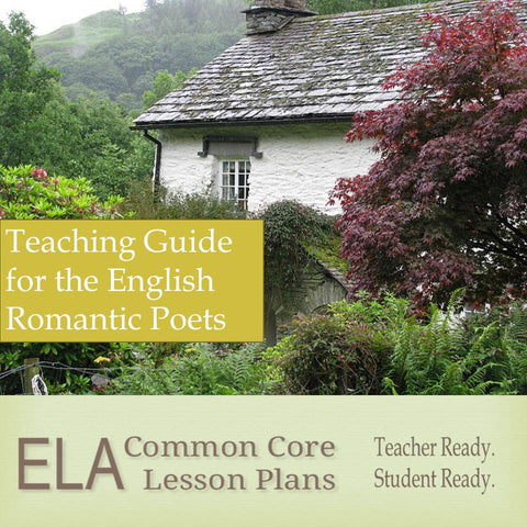 British Romantic Poets Study Guide