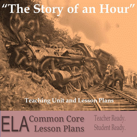 """The Story of an Hour"" Unit Plan"