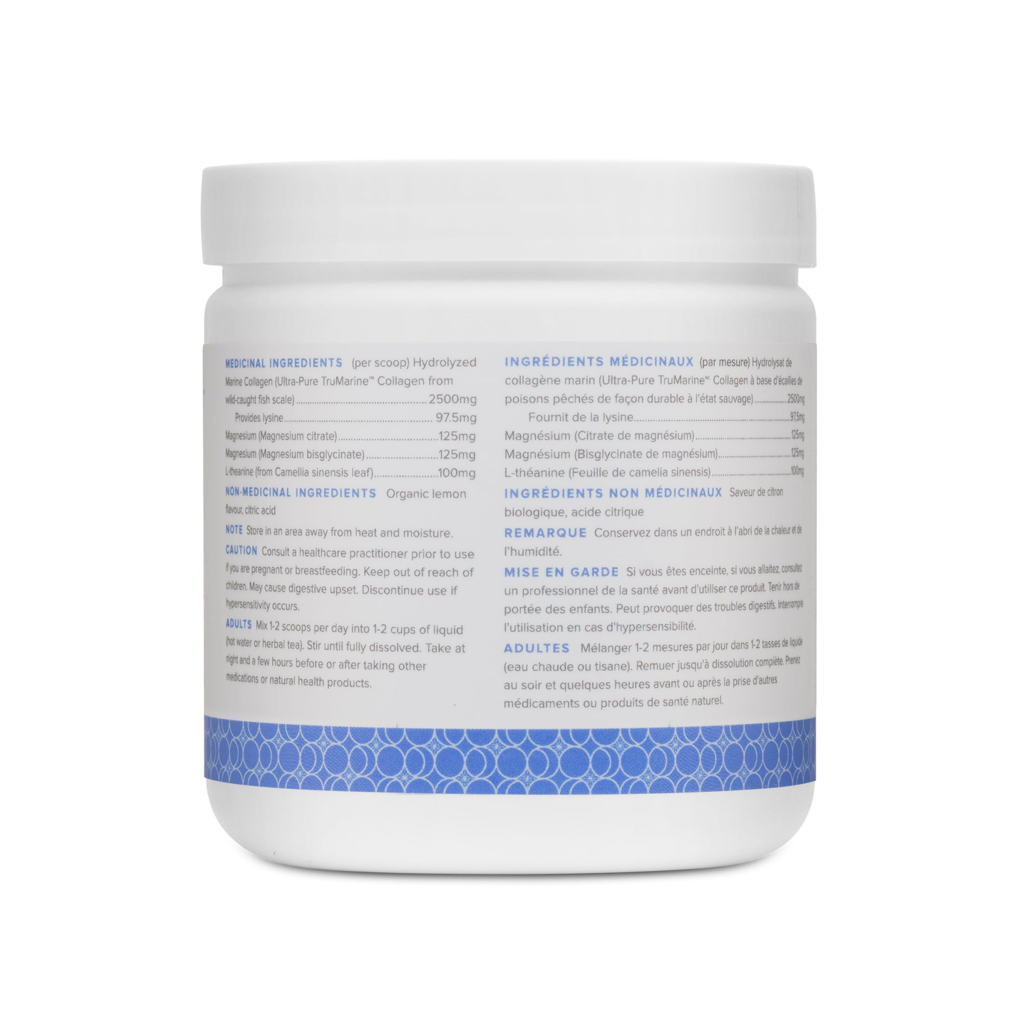 withinUs™ TruMarine® Collagen + Magnesium