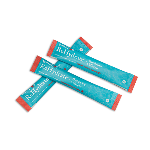 ReHydrate Individual stick packs - TROPICAL