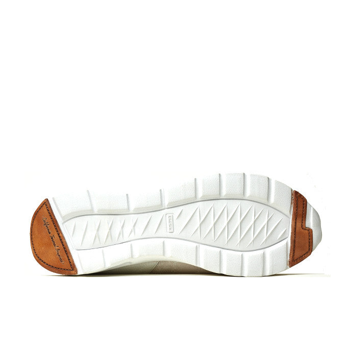 CRDWN shoe - Grandin White lace footwear