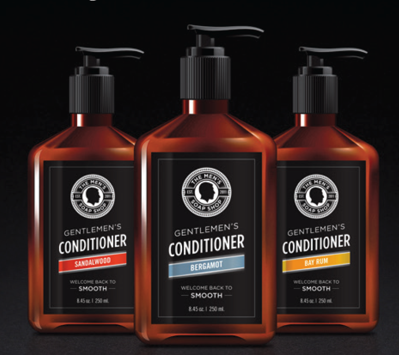 Conditioner Bay Rum (case of 5)