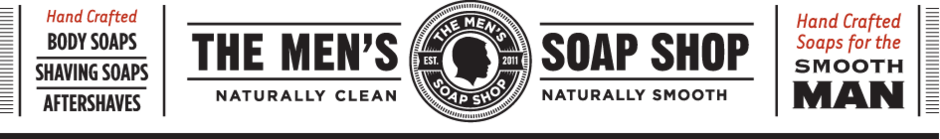 The Men's Soap Shop -Wholesale