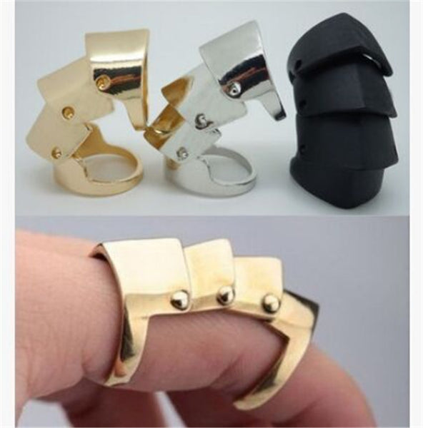 Finger Claw Armor Ring Cosplay Jewelry