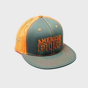 4D3 D-Series Adjustable Trucker