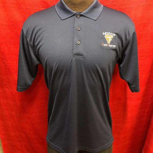 Augusta 3-button Polo 5095