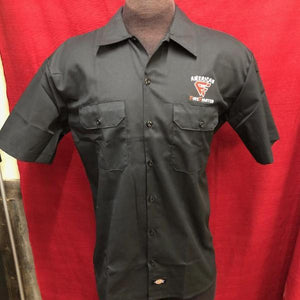 Dickies Slim Fit Work Shirt