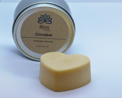 Cinnabar Massage Bar