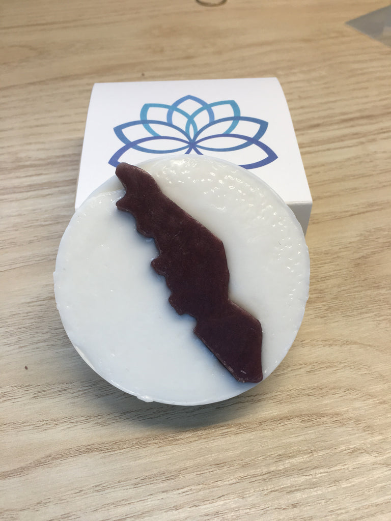 Vancouver Island Soap