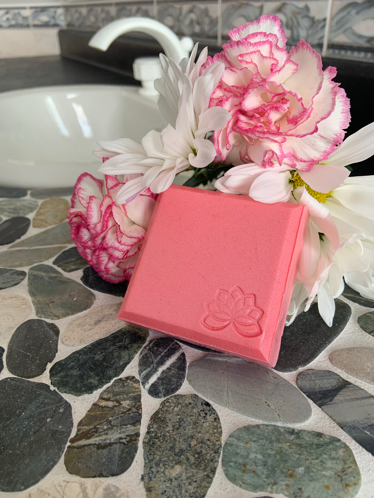 Bloom Soap