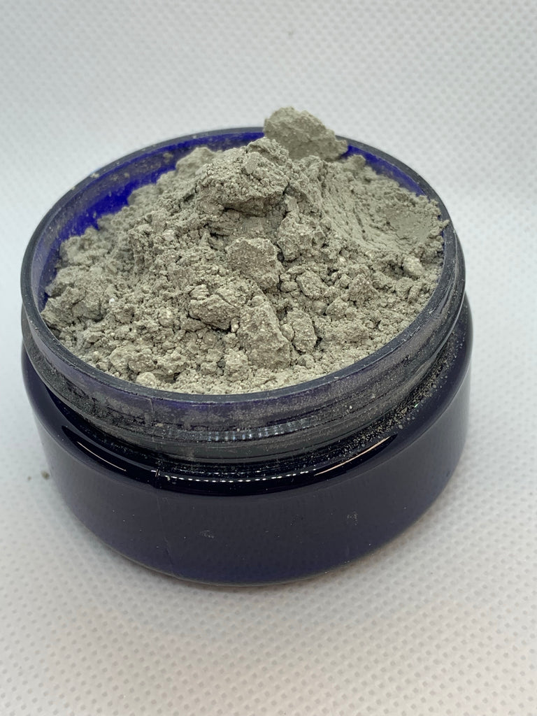 Glacier Clay Face Mask