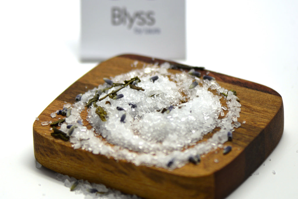 Yin Bath Salts