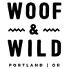 Woof And Wild modern dog bandanas