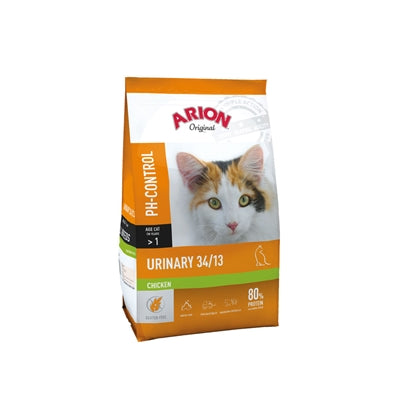 Arion Orginal Urinary PH-Control Chicken 2kg