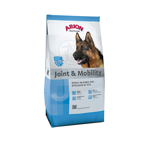 Arion Joint & Mobility 12kg