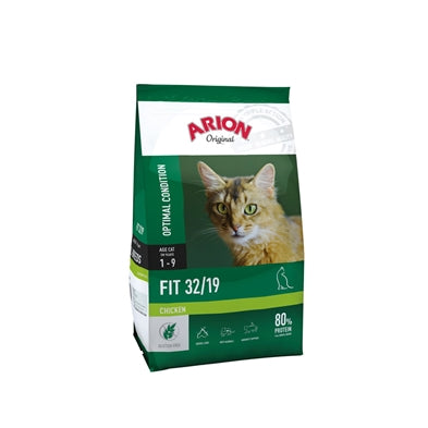 Arion Orginal Fit Optimal Condition Chicken 7,5kg