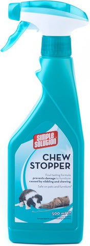 Simple Solution Chew stopper 500 ml.