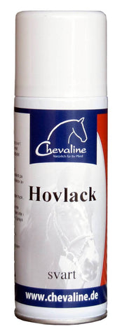 Chevaline sort  hovlak