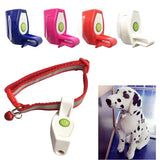 Mini Collar Laser Toy Light Pet Dog Laser Pointer