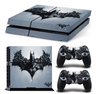 Batman Skin For Playstation PS4 Console
