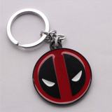 Deadpool Keyring - Benzi Shop