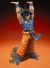 Dragon Ball Z Action Figure Son Goku