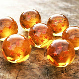 Dragon Ball Z Crystal Balls -  - 3