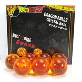 Dragon Ball Z Crystal Balls - Benzi Shop