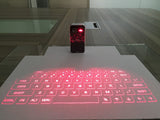 New laser keyboard Portable Virtual Laser keyboard and mouse - Benzi Shop - 23