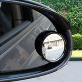 1 Piece Helpful Car mirror Wide Angle - Benzi Shop