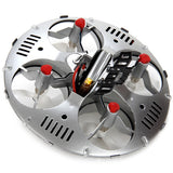 Cheerson Headfree 6 Axis Gyro 2.4GHz 4CH RC helicopter Quadcopter - Benzi Shop
