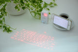 New laser keyboard Portable Virtual Laser keyboard and mouse - Benzi Shop - 19