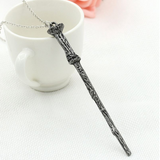 Harry Potter Magic Wand Pendent Necklace -  - 5