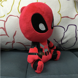 Marvel Movie Deadpool 20cm Plush - Benzi Shop