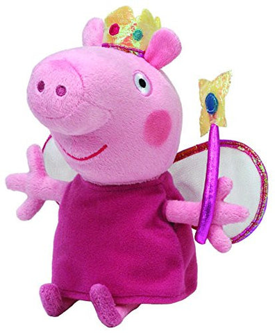 Princess Peppa Pig Plush Toy Doll