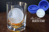 Star Wars Death Star Ice Cube Mold Desert Sphere Maker Party Drinks -  - 4