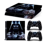 Star Wars Skin For Playstation PS4 Console - Benzi Shop