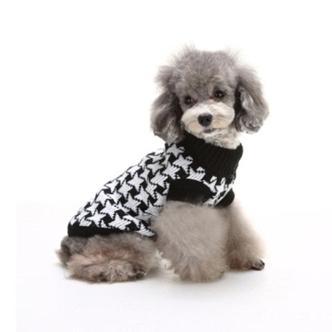 Pet Dog Winter Warm Clothes Winter Cat dog clothes Jacket Sweaters pet product Small Big Pet Puppy abbigliamento cani