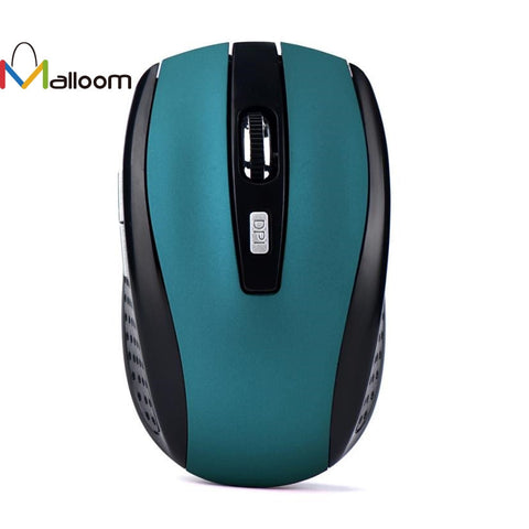 2.4GHz Computer Accessories Wireless Gaming Mouse USB Receiver Wireless Optical Mouse Pro Gamer For PC Laptop Desktop Mouse Game