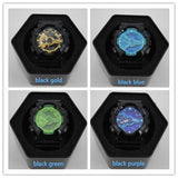 Top quality relogio G*110 box men's sports watches - Benzi Shop - 2