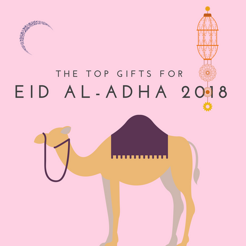 top gifts for eid al adha 2018